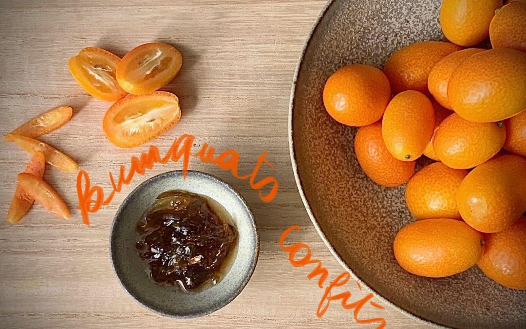 #Coronavirus Action Guérison // Contre la toux: le kumquat